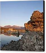 Mono Lake California Canvas Print by Jason O Watson