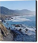 Northern California Coast Canvas Print by Twenty Two North Photography