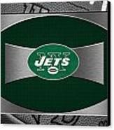New York Jets Canvas Print