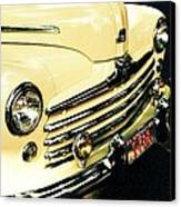 '48 Ford Canvas Print