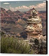Grand Canyon Canvas Print by Cindy Rubin