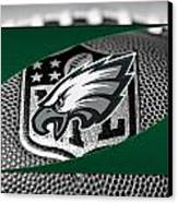 Philadelphia Eagles Canvas Print