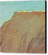 A Private Spot Canvas Print by Joseph Demaree