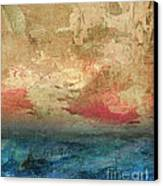 Abstract Print 3 Canvas Print