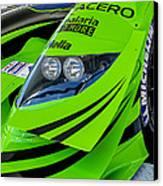 Acura Patron Car Canvas Print