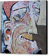 Aetas No 2 Canvas Print by Mark M  Mellon