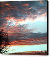 After The Storm Canvas Print by Jeffery Fagan