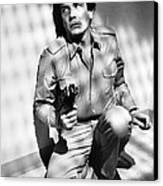 Albert Finney In Looker  Canvas Print by Silver Screen