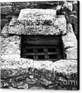 Ancient Escape Canvas Print