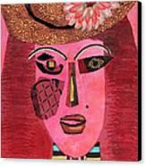 Ann Of Green Gables Canvas Print