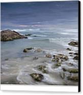 Anna Bay Canvas Print