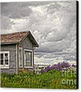 Another Spring Canvas Print by Charline Xia