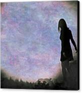 Another World Canvas Print by Loriental Photography