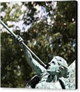 Arlington National Cemetery - 12129 Canvas Print