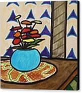 Arrowheads Canvas Print by John Williams