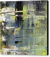 Artifact 24 Canvas Print by Charlie Spear