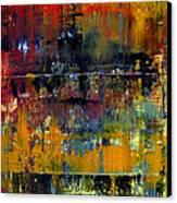 Artifact 27 Canvas Print