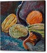 Wild Bunch Canvas Print