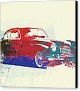 Aston Martin Db2 Canvas Print