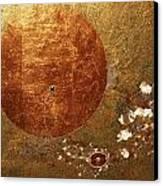 At Past Elaborate No. 1 Canvas Print