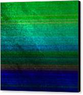 Aurora Canvas Print by Peter Tellone