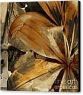 Awed Iv Canvas Print by Yanni Theodorou
