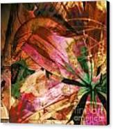 Awed Canvas Print by Yanni Theodorou