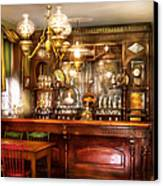 Bar - Bar And Tavern Canvas Print