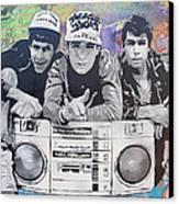 Beastie Boys Canvas Print