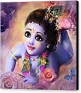 Baby Kaneya Canvas Print