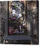 Berlin Graffiti - 2  Canvas Print by RicardMN Photography