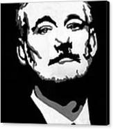 BFM Canvas Print by Laura Charlesworth