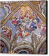 Bianchi Federico, Scenes From The Life Canvas Print by Everett