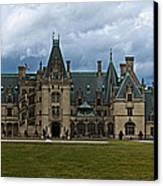 Biltmore Estate Canvas Print