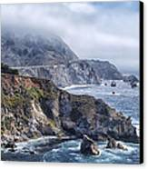 Bixby Bridge - Large Print Canvas Print by Anthony Citro