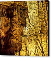 Blanchard Springs Caverns-arkansas Series 05 Canvas Print
