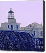 Bonita Lighthouse Canvas Print