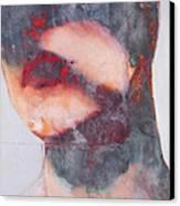 Bound Canvas Print by Graham Dean