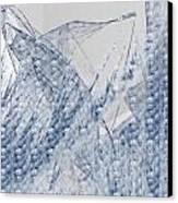 Bubble Wrap Canvas Print