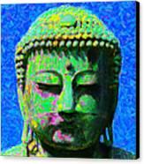 Buddha 20130130p0 Canvas Print