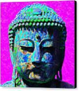 Buddha 20130130p76 Canvas Print