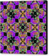 Buddha Abstract 20130130m28 Canvas Print