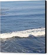 Ca Beach - 121282 Canvas Print by DC Photographer