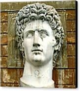 Caesar Augustus Canvas Print