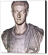 Caligula, Gaius Caesar Germanicus Canvas Print