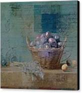 Campagnard - Rustic Still Life - J085079161f Canvas Print