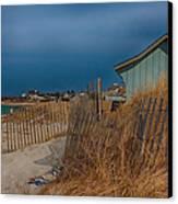 Cape Cod Memories Canvas Print
