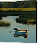 Cape Cod Quietude Canvas Print
