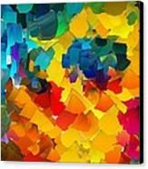 Capixart Abstract 117 Canvas Print