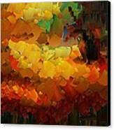 Capixart Abstract 91 Canvas Print